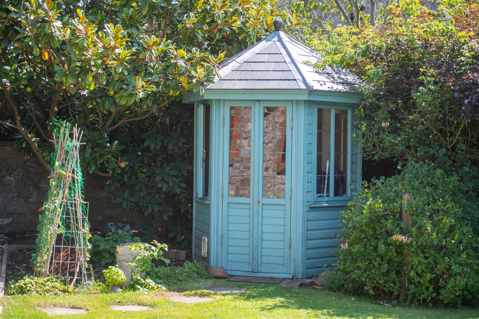 The Barn, Kittle Green, Kittle, Swansea, SA3 3JX